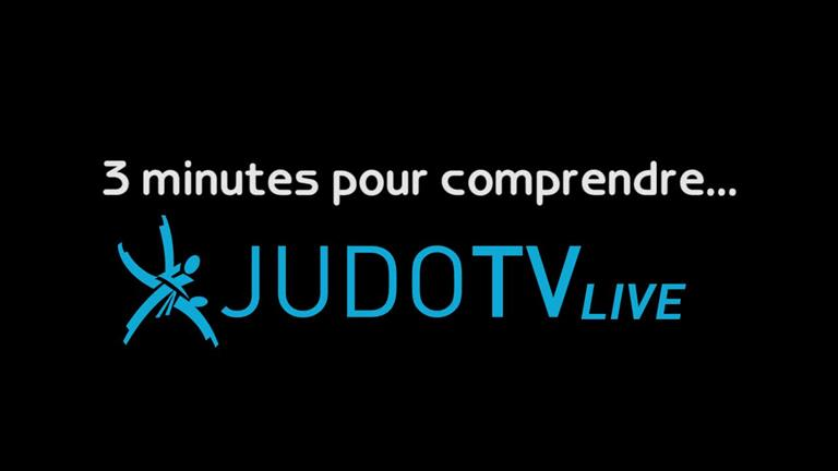TUTO JUDO TV LIVE