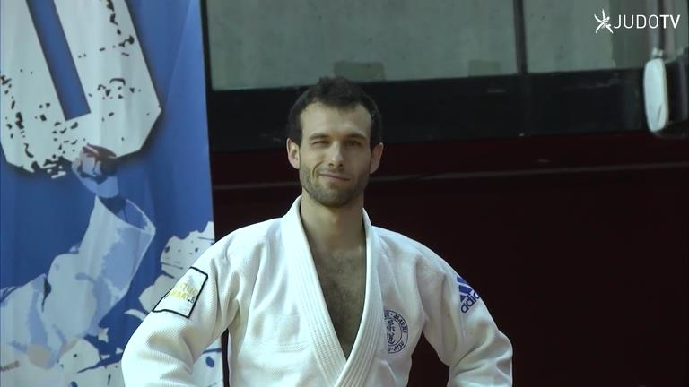 JUJITSU GRAND SLAM PARIS OPEN 2018 - MEILLEURS MOMENTS